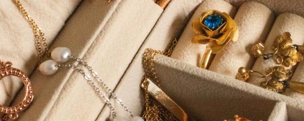 bijoux d'occasion